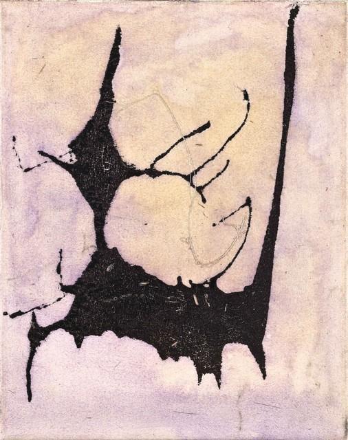 , 'Farbprobe (Colour Study),' 1986, Galerie Thomas