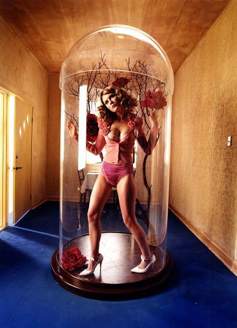 David La Chapelle, 'Kirsten Dunst, Bell Jar', 2001-2008, Glenda Cinquegrana Art Consulting