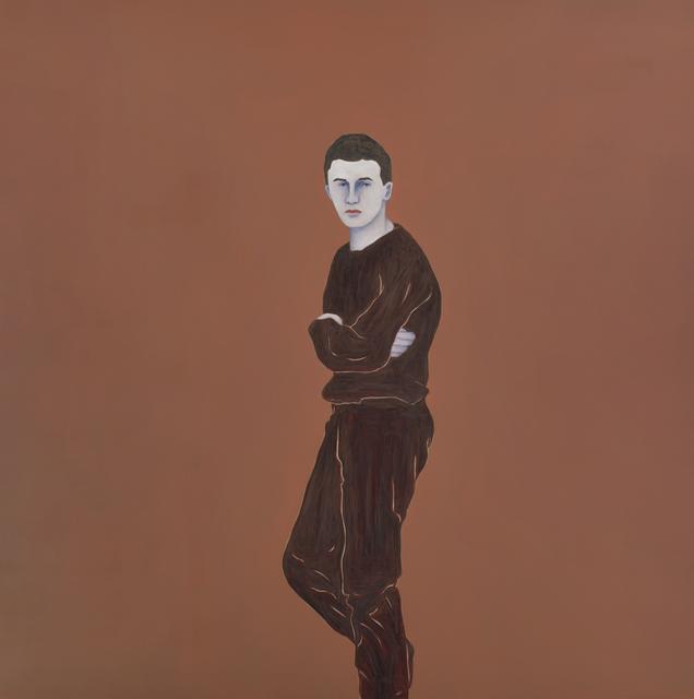 , 'Untitled,' 2016, Galerie Jérôme Poggi