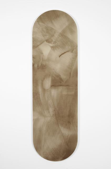 , 'Mirrors (Goldish),' 2012, Laura Bartlett