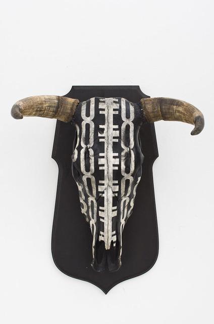 , 'Kernunnos XIII,' 2012, Goodman Gallery