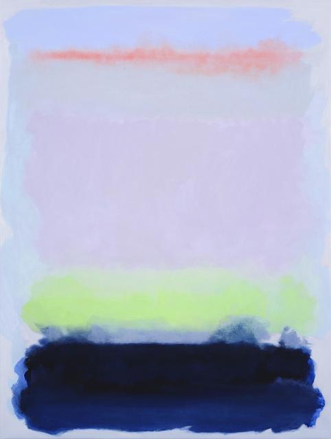 , 'Ether,' 2019, Charles Nodrum Gallery