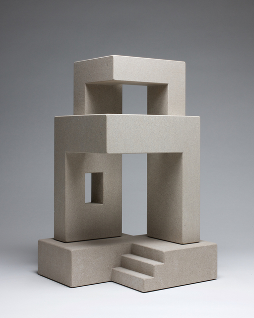 , 'Edifice No. 20,' 2018, William Havu Gallery