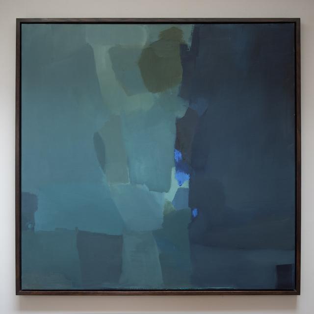 , 'Mr blue sky,' 2016, Cadogan Contemporary