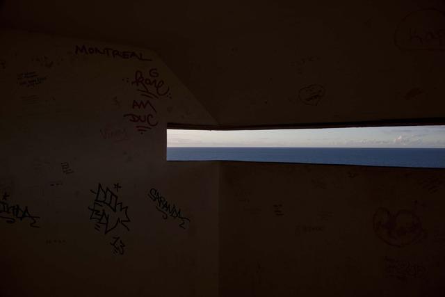 , 'Colonial Forts Series: San Felipe del Morro #4a,' 2013, Galeria Filomena Soares