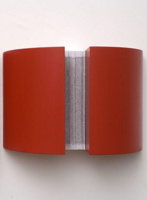Cécile Andrieu, 'INVERSUM-IN', 2010, Galerie Depardieu Art Contemporain