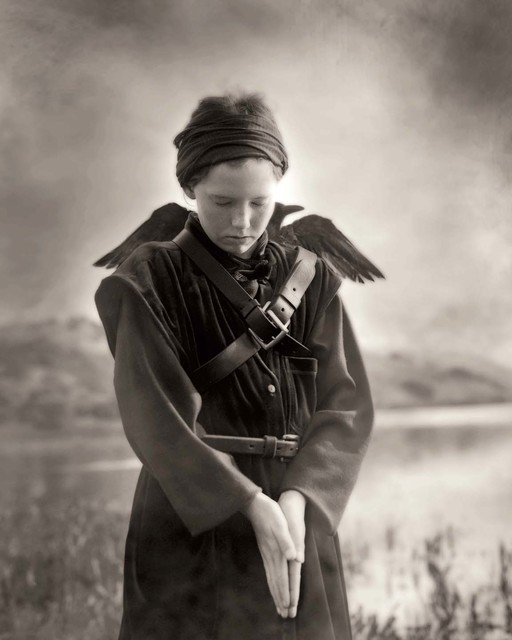 Beth Moon, 'Learning to Fly', 2006-2007, photo-eye Gallery