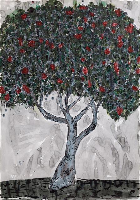 , 'Tree,' 2018, Gallery Jones