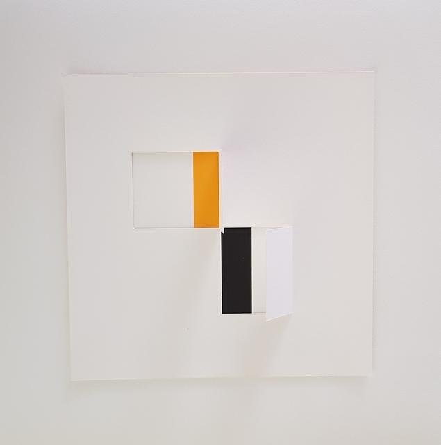 César Paternosto, 'Without title 4', 2019, Polígrafa Obra Gráfica