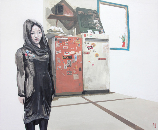 , 'Las Neveras,' 2013, LGM Arte Internacional