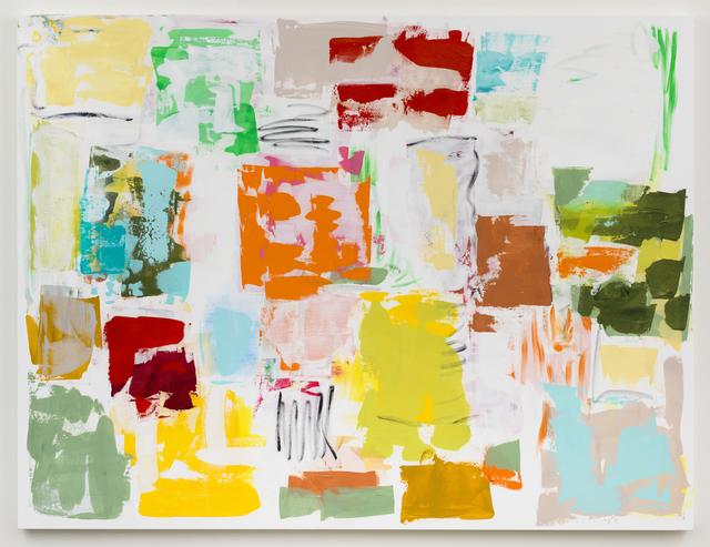 , 'A Delicate Balance,' 2015, Elizabeth Harris Gallery