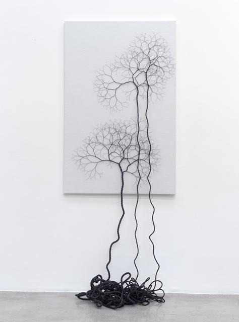 Janaina Mello Landini, 'Ciclotrama 138 (Expansão)', 2019, Zipper Galeria