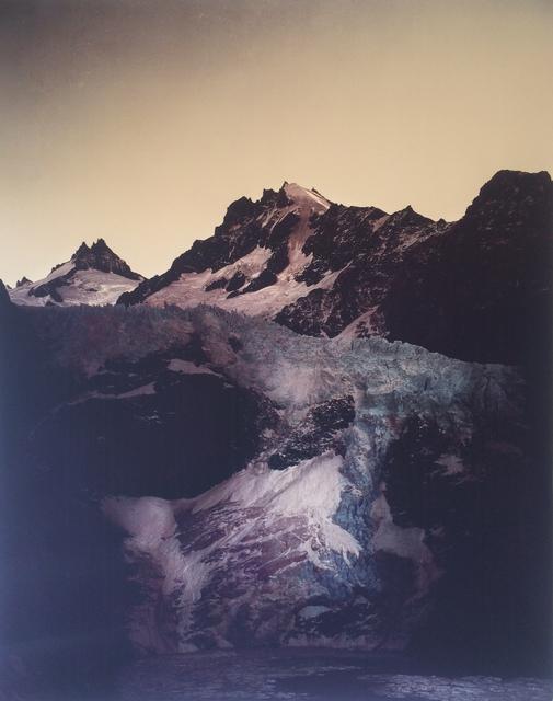 , 'AR-Chalten V,' 2015, Van der Mieden Gallery