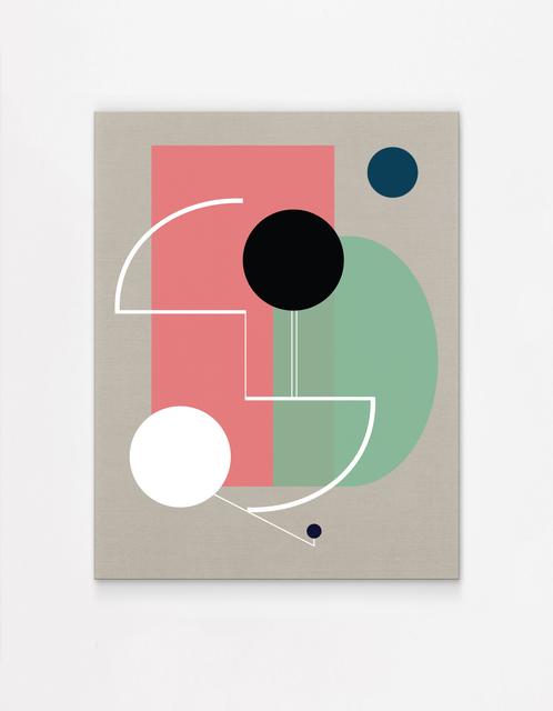 , 'Hello, Young Lovers II,' 2019, Kristin Hjellegjerde Gallery