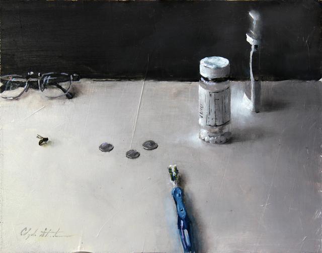 , 'Needful Things,' 2016, Abend Gallery