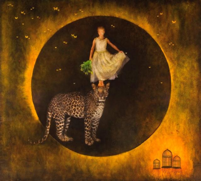 , 'Shared Dreams,' 2011, Bill Lowe Gallery