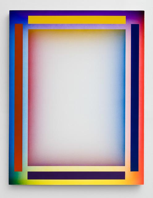 , 'Untitled (FtMFtFr),' 2016, Meessen De Clercq