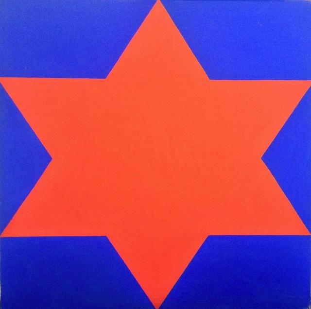 , 'Stjerne,' 1981, TIF SIGFRIDS