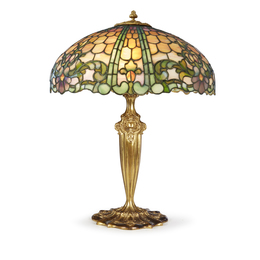 Table Lamp, New York