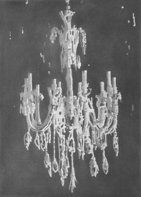 , 'Windfall,' 2017 , Winston Wächter Fine Art