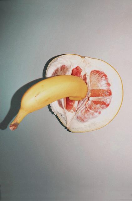 , 'Juicy Love,' 2018, Solonia Art Center