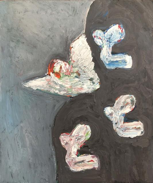 Kuan Yun, 'Untitled', 2018, Aura Gallery
