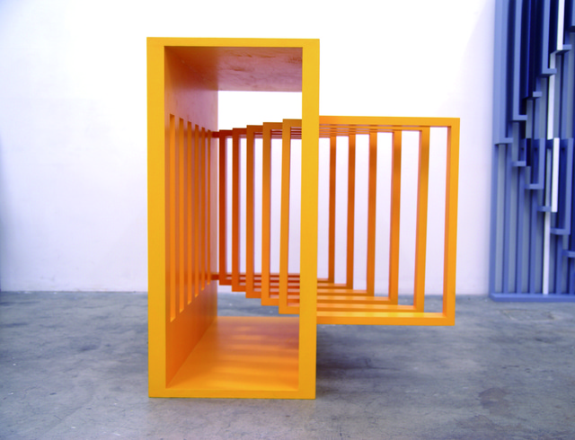 , 'Korridor,' 2001, Wada Fine Arts