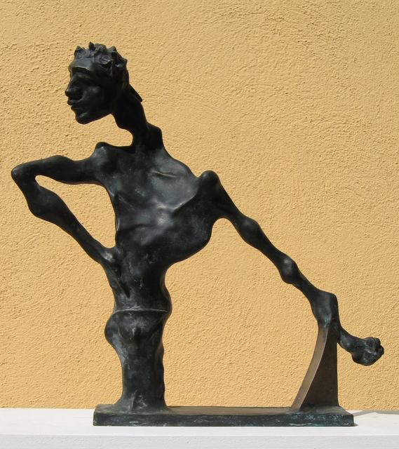 , 'Braç Illarg,' 1985, Matthew Liu Fine Arts