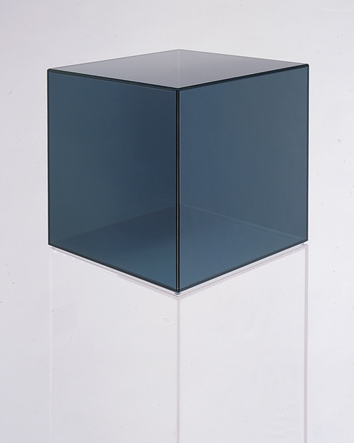, 'Cube 16,' 2008, Peter Blake Gallery