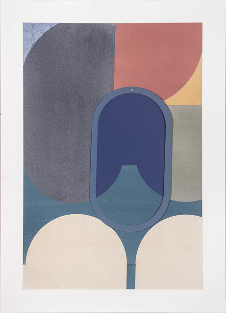 Amadeo Azar, 'Moog 00', 2019, Arróniz Arte Contemporáneo