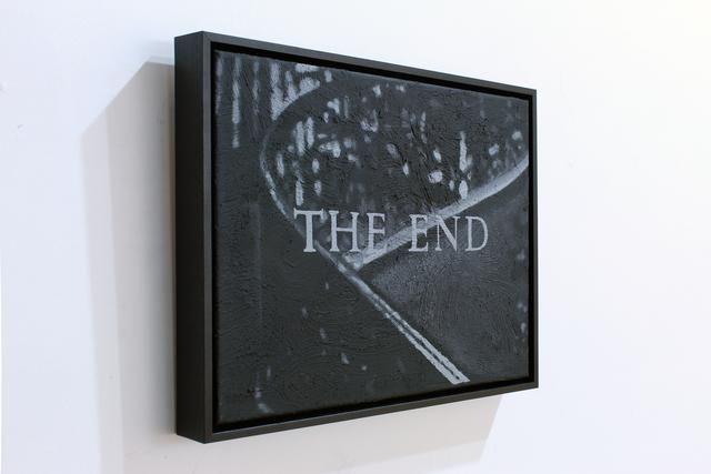 , 'The Beginning (aka The End) 13,' 2016, Aspect/Ratio