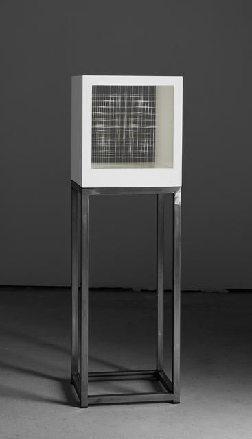 , 'Esfera en composición,' 2016, Marlborough Madrid & Barcelona