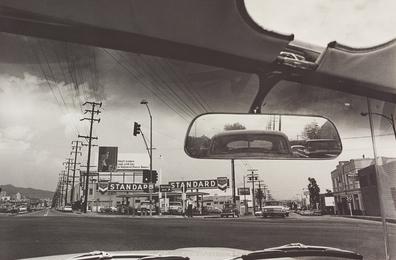 Dennis Hopper, 'Double Standard,' 1961, Phillips: Photographs (November 2016)