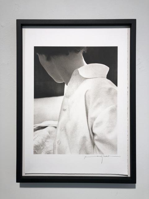 , 'The Eye of Love, White Blouse, Paris ,' 1952, Bildhalle