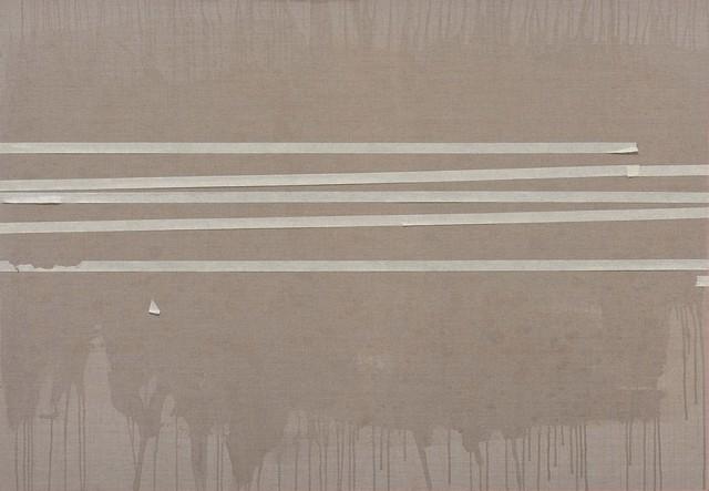 , 'Landscape,' 2015, Galleria H.