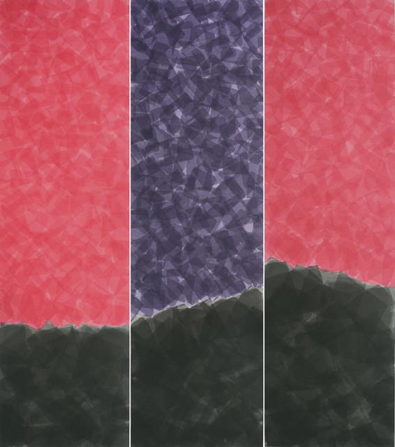 , 'Mountain Scenery,' 2014, EGG Gallery