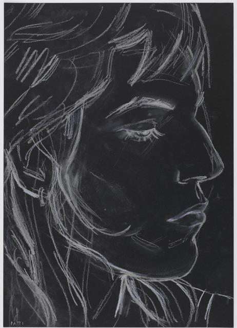 , 'Patti,' 2011, Gagosian