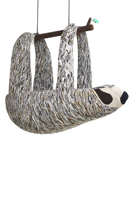 , ''Trevyn' Pygmy Sloth,' 2018, Southern Guild