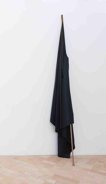 , 'Black Flag,' 2014, Eduardo Secci Contemporary