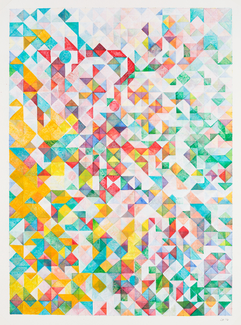 Lee Marshall, 'Flash', 2016, John Davis Gallery