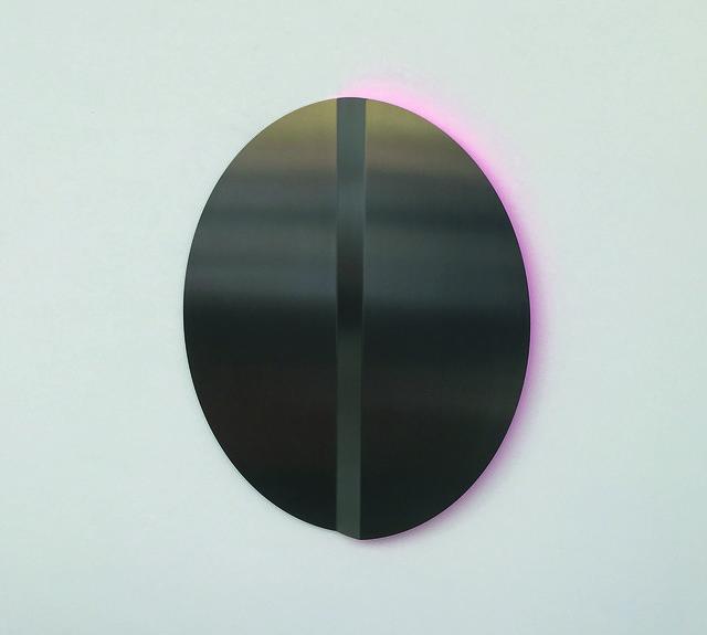 , 'untitled (WVZ 20/18/615),' 2018, Galerie Floss & Schultz