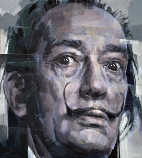 Alexander Ilichev, 'Dali', 2017, ARTBOX.GALLERY