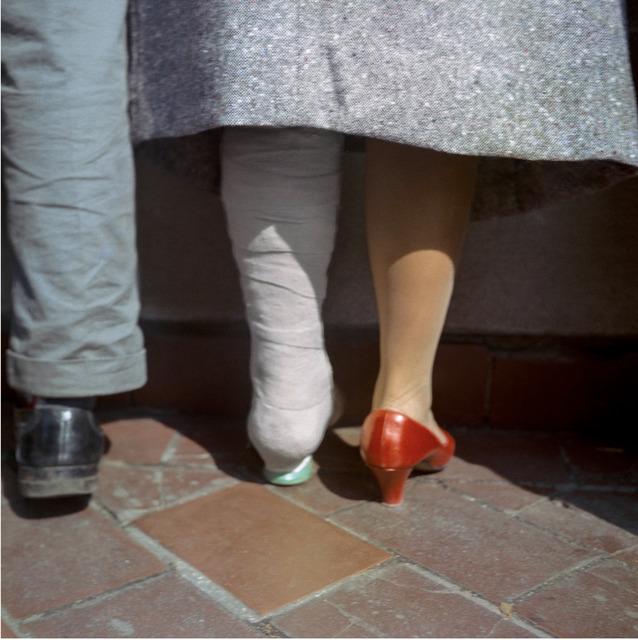 , 'Cast & Shoe (VM19XXZ06886),' n.d, KP Projects