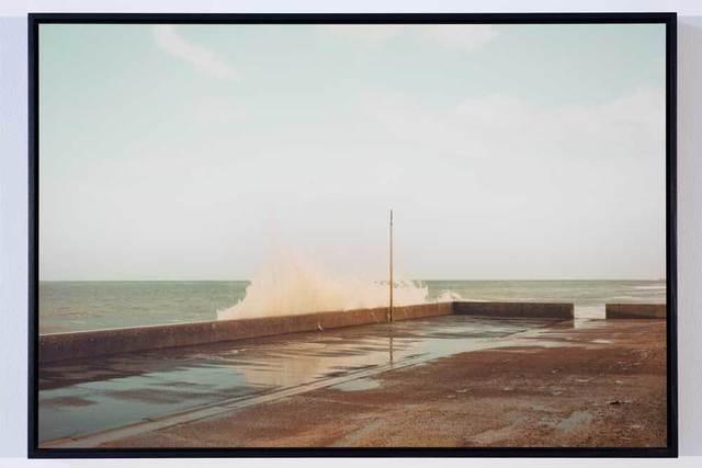 , 'Nereide I,' 2012, ROSEGALLERY