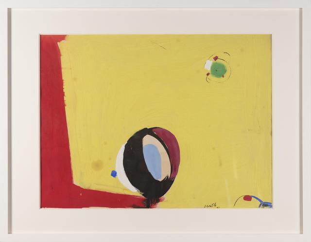 John Grillo, 'Untitled #69', 1947, Vallarino Fine Art