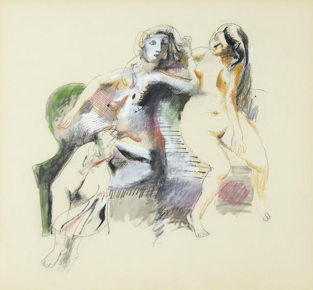 John Altoon, 'Untitled', Heather James Fine Art