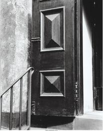 Church Door, Bowery