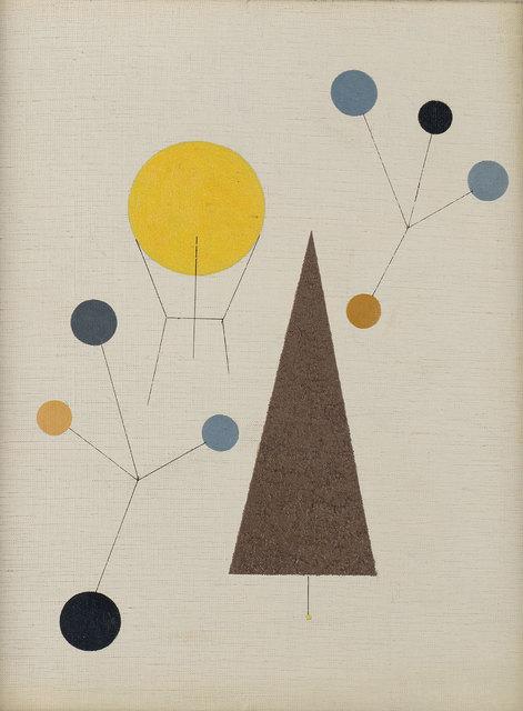 , 'Holiday,' 1940, Weinstein Gallery