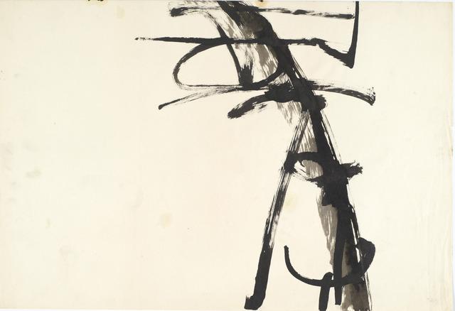 , 'AF 31,' 1953, Nathalie Karg Gallery