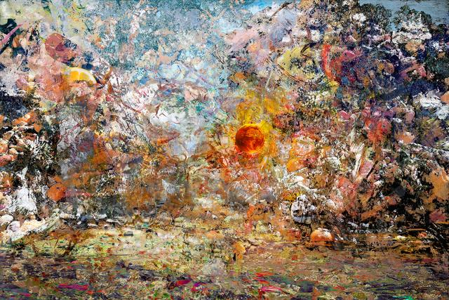 Alex Fischer, 'Stock Pile', 2017, Circuit Gallery